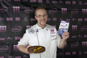 Gewinner Sonderpreis - Nico Kuckenburg