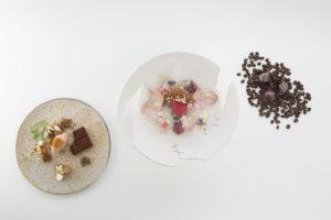 Mike Kainz - Patissier des Jahres - Desserts