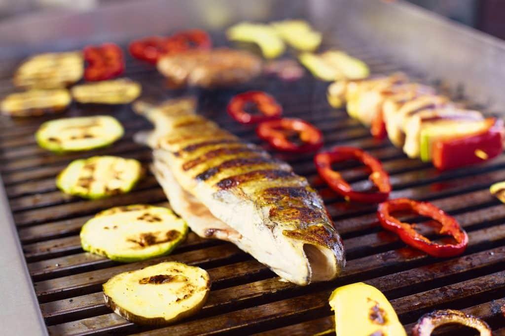 Saro Gastro-Products - Wow-Grills für Events und Front-Cooking