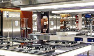 Virtuelle Küchenplanung mit VR-Brille