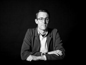 Neuer Geschäftsführer bei 25hours Hotel Company: Steffen Fox