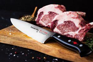 Premier Plus: Der Messerklassiker von Friedr. Dick im neuen Design