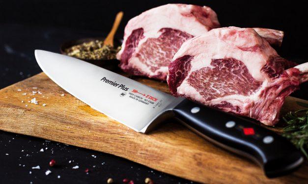 Premier Plus: Messerklassiker von Friedr. Dick im neuen Design