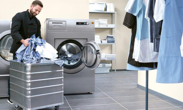 """Intergastra 2018: Miele präsentiert Professional-Systemkonzept """"Hotel 360°"""""""