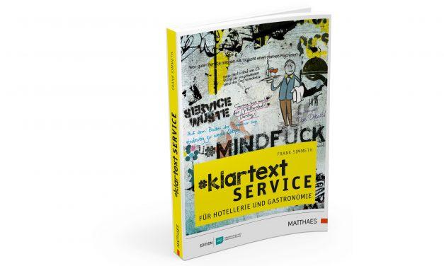 Frank Simmeth: Klartext Service
