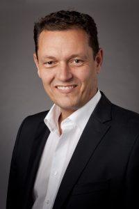 Geschäftsführer bei SARO Gastro Products - Walter Spangenberg