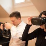 GBZ startet VR-Learning-Experiment