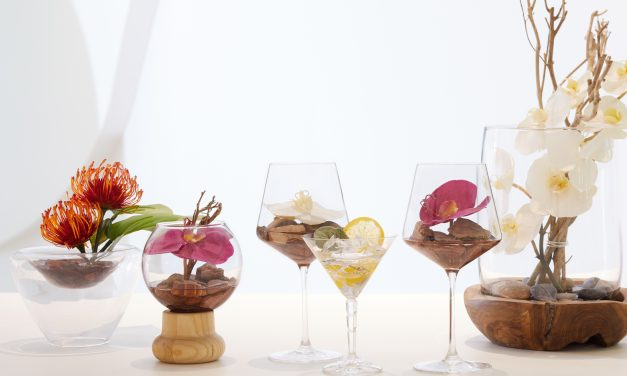 Florido di Leonardo: Florale Dekorationskonzepte