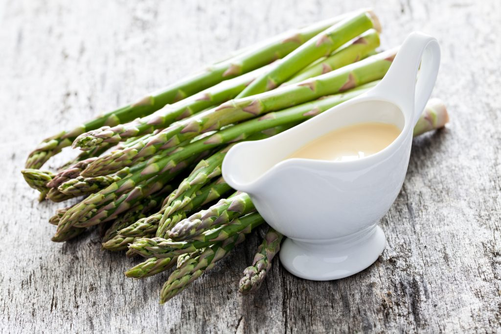 Märker Fine - FoodInspiration zur Spargelsaison
