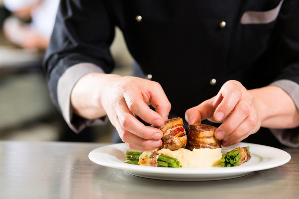 Saro Gastro Products - Kochprozesse mit Schockfroster flexibler gestalten