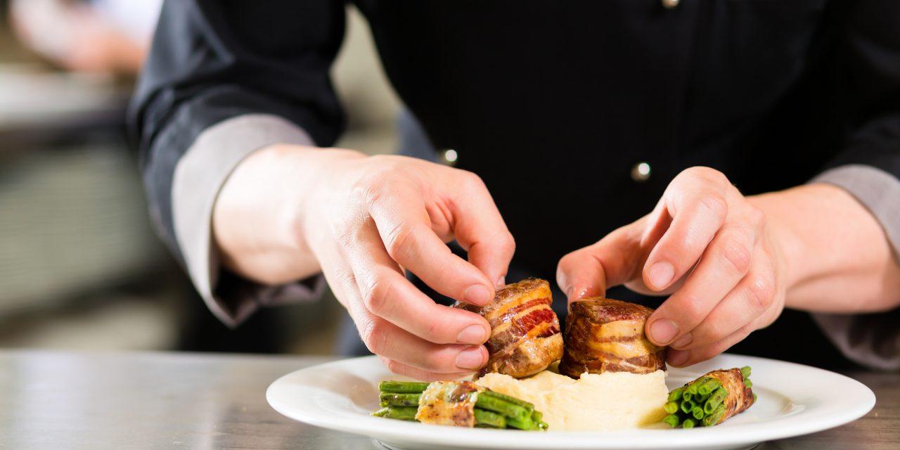 Kochprozesse mit Schockfrosterflexibler gestalten