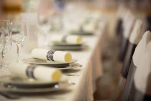 Datenschutz-Grundverordnung im Restaurant-Alltag