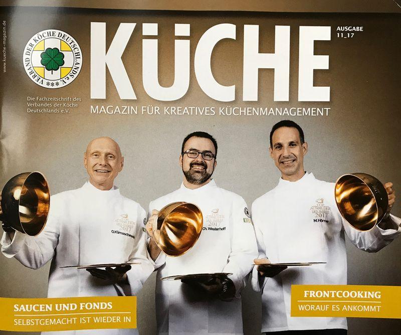 Küche Magazin VKD