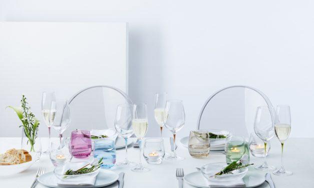 La Perla von Leonardo Proline – Design und Funktionalität im Glas