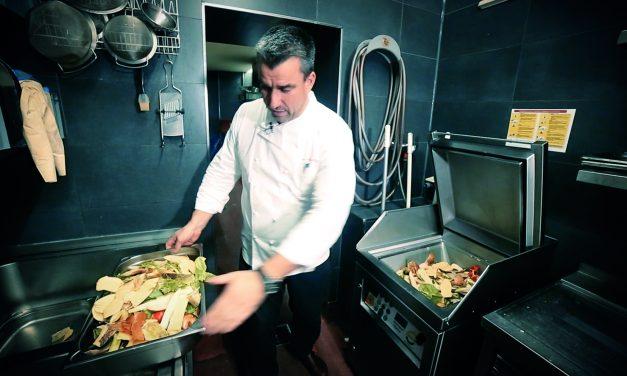 Meiko Green Waste Solutions – grüne Lösung für die Gastronomie