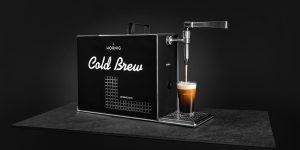 Nitro Cold Brew von J. Hornig