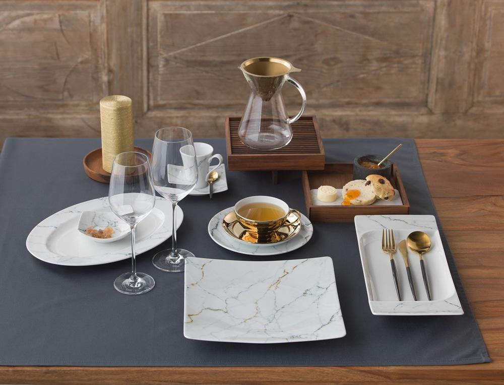Schönwald Fine Dining Dekor Marble