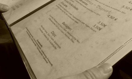 Tipps für eine profitablere Speisekarte – Teil 1