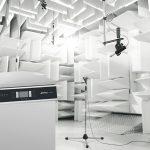 Pssst… Extra leise Geschirrspülmaschinen von Smeg
