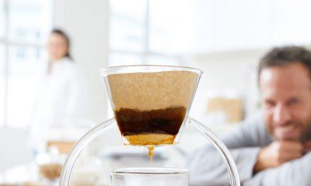 Mit dem Duo-Filtersystem von Leonardo Proline Kaffee neu inszenieren