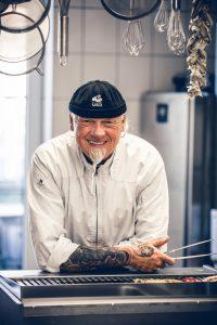 René Kalobius - Passgeplauder - Gastronomie-Journal