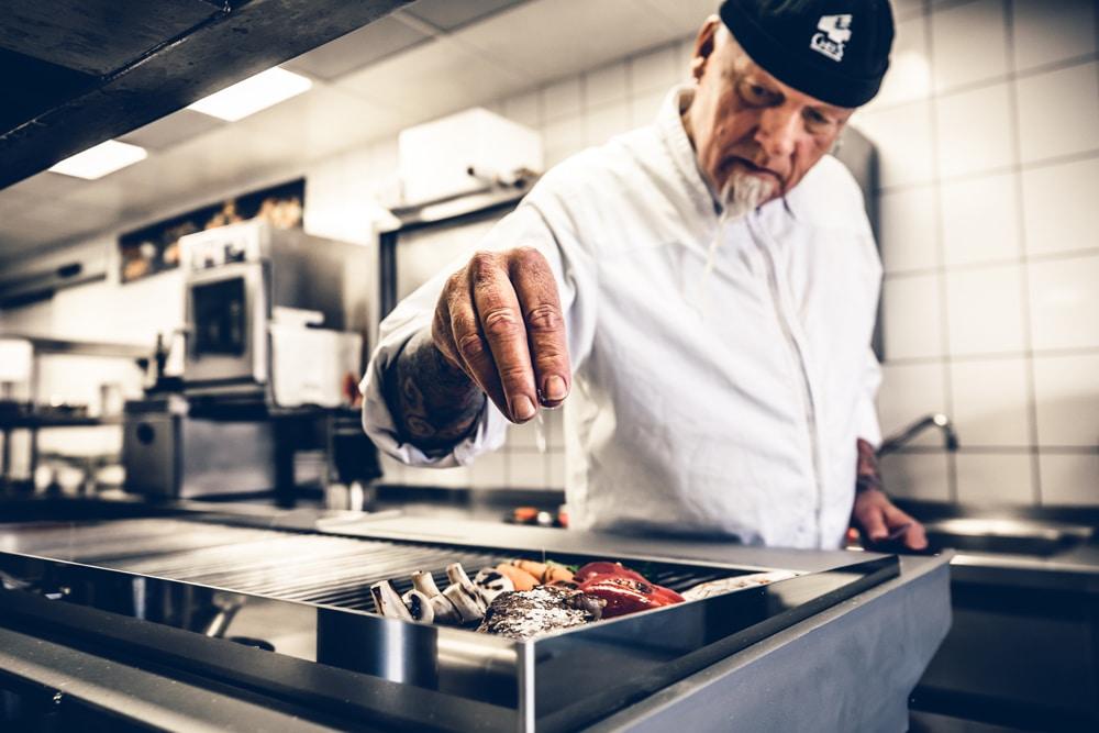 René Kalobius im Passgeplauder - Gastronomie-Journal