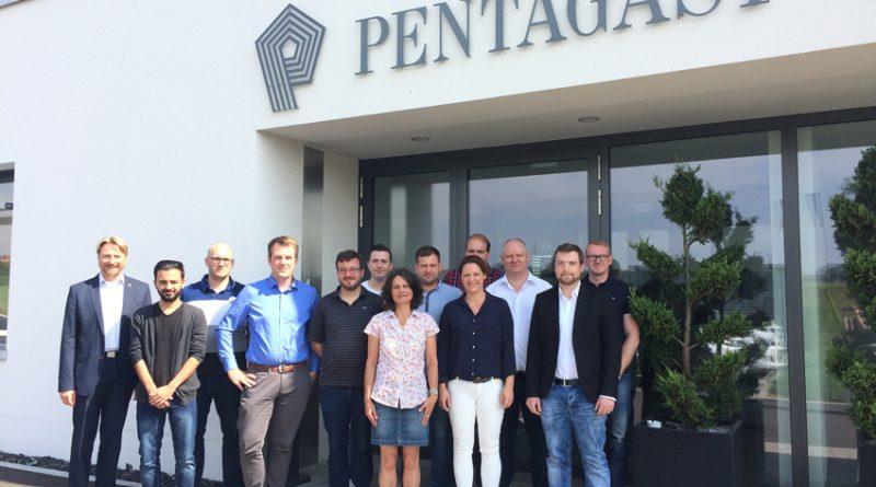 """""""Grundlagen der Küchenplanung"""" bei der Pentagast in Fulda (28. + 29.05.2018)"""