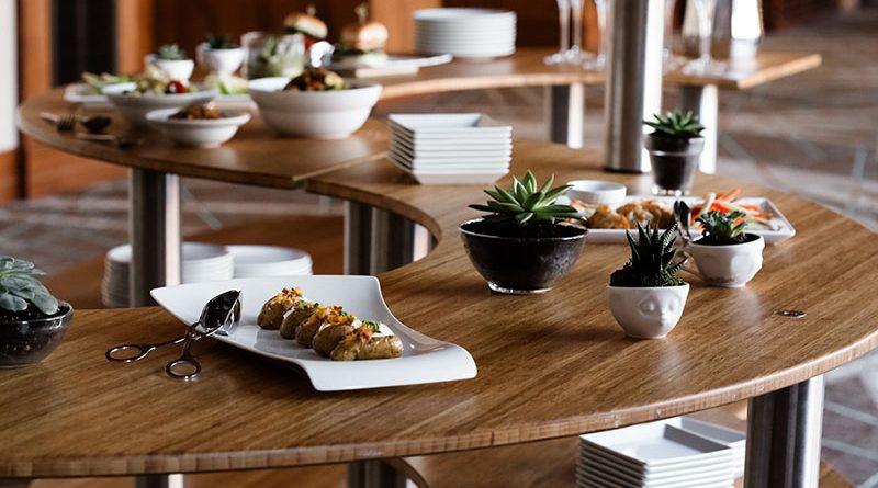 Hochwertiges Porzellan und flexible Buffetmöbel - Schönwald wird Mogogo-Vertriebspartner