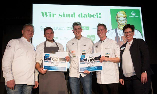 Koch des Jahres 2. Vorfinale – die Sieger kommen aus Baden Württemberg und der Schweiz