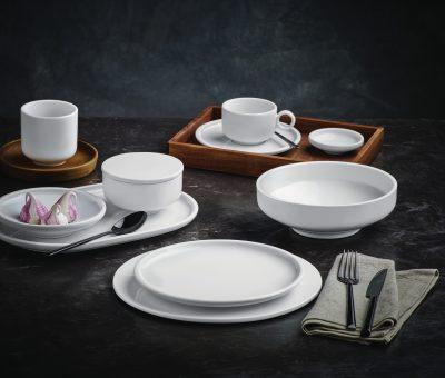 SCHÖNWALD stellt Porzellankollektion SHIRO vor