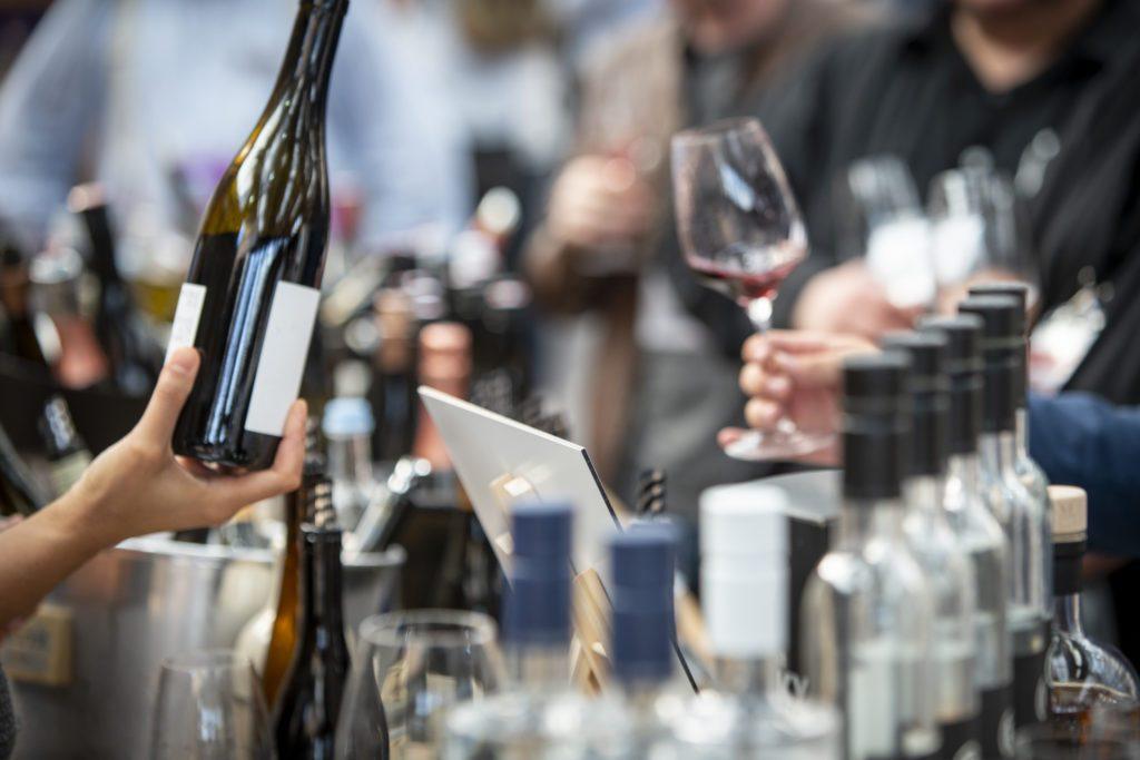 Chef-Sache - School of Wine