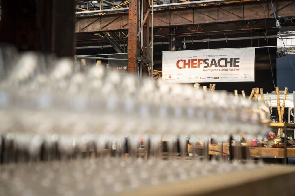 CHEF-SACHE kommt nach Wien!