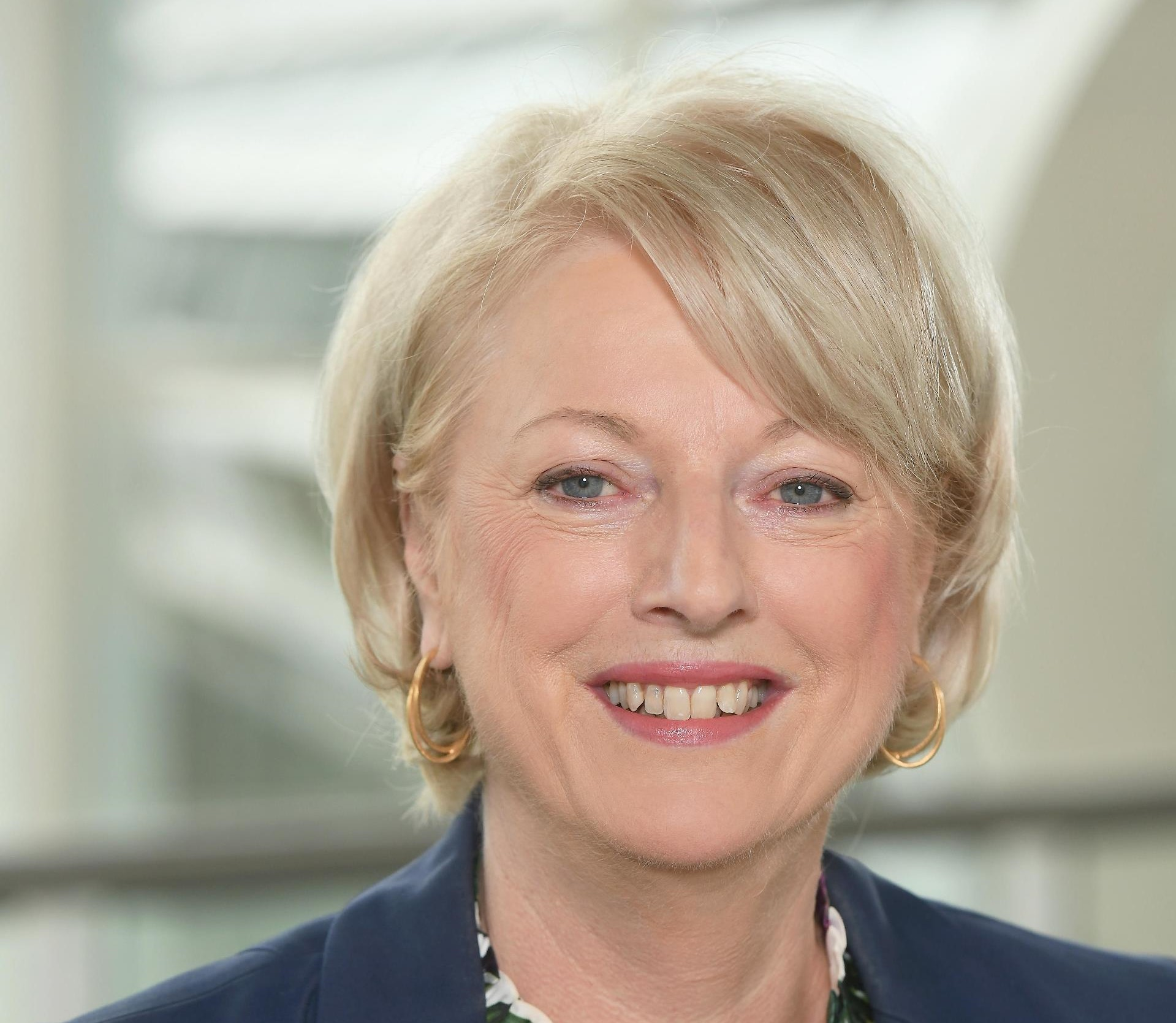 Internorga - Claudia Johannsen - Geschäftsbereichsleiterin Hamburg Messe und Congress GmbH