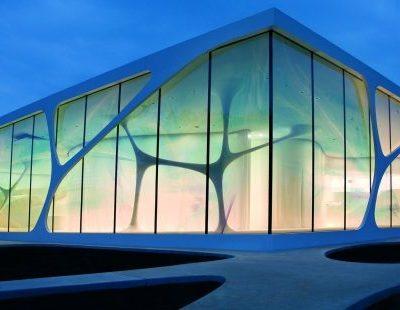 GASTRONUOVO IM GLASS CUBE: LEONARDO INITIIERT NEUEN BRANCHENTREFF