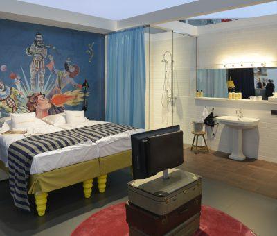 Hotel der Zukunft - Intergastra