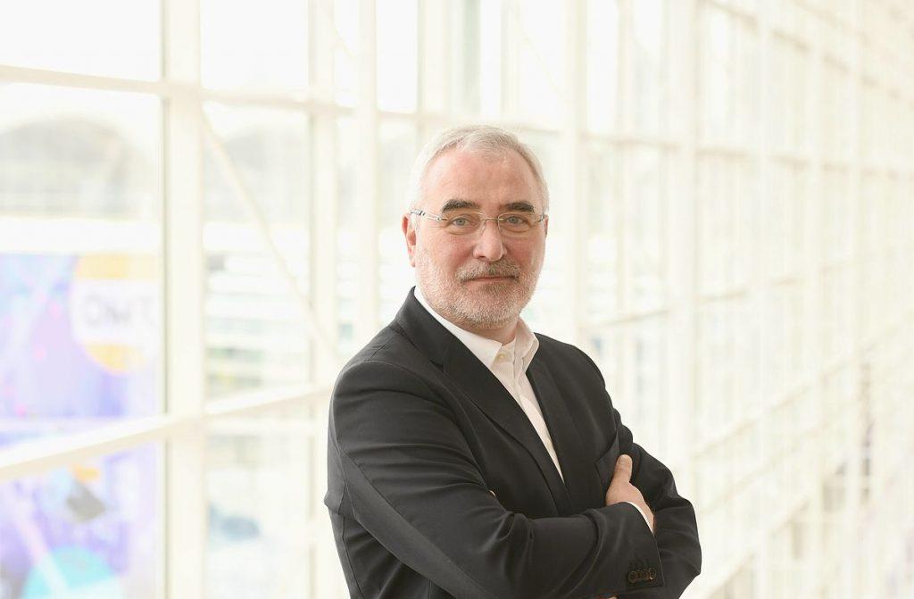 Internorga - Bernd AufderHeide