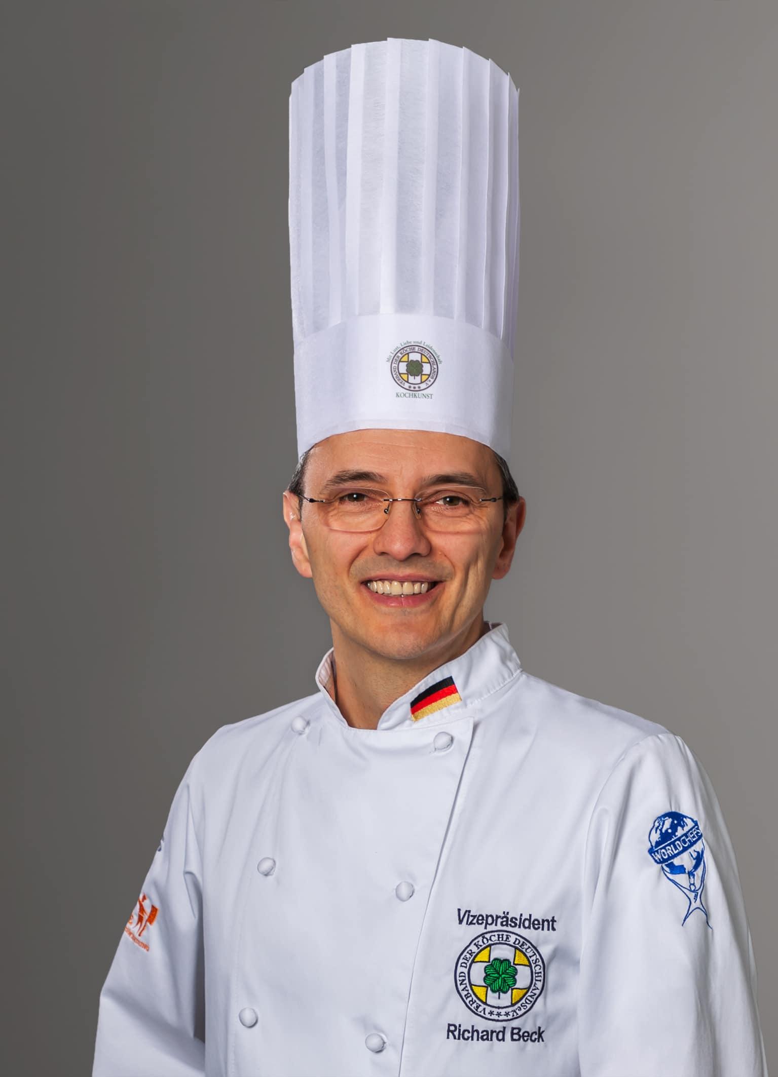 IKA/Olympiade der Köche – Da steckt Leidenschaft drin
