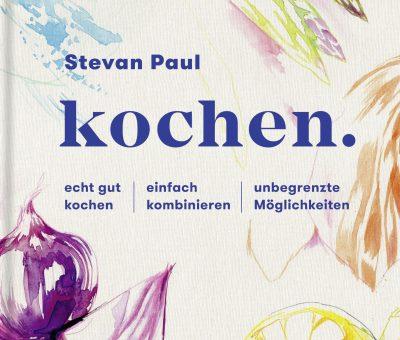 Stevan Paul - Kochen