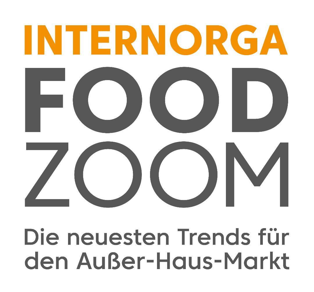 FoodZoom auf der Internorga