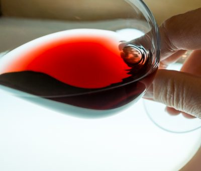 Digitale Weinproben