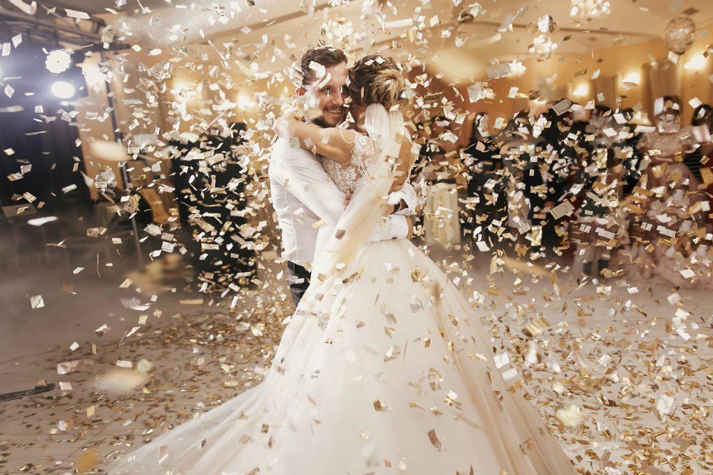 Hochzeitsmanager
