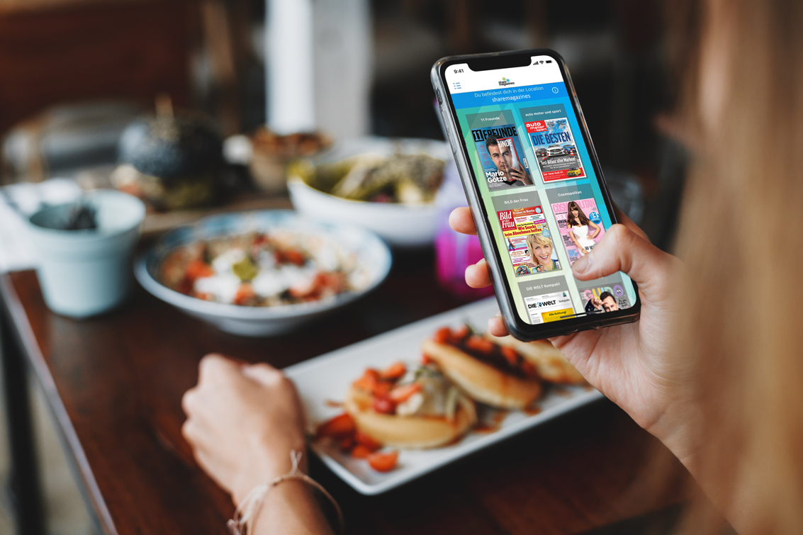 Gastronomie goes digital