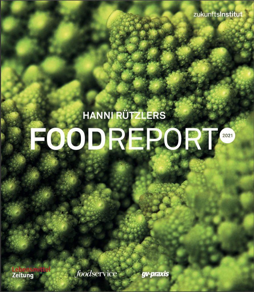 Hanni Rützler - Food Report 2021