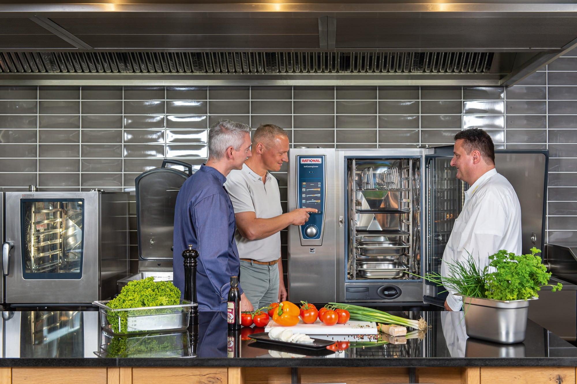 Lösungsangebot für Gastronomen wird erweitert