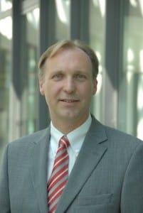 Martin Straubinger ist neu im  Beirat des Institute of Culinary Art