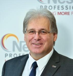 Max Boller ist jetzt im Vorstand des ICA