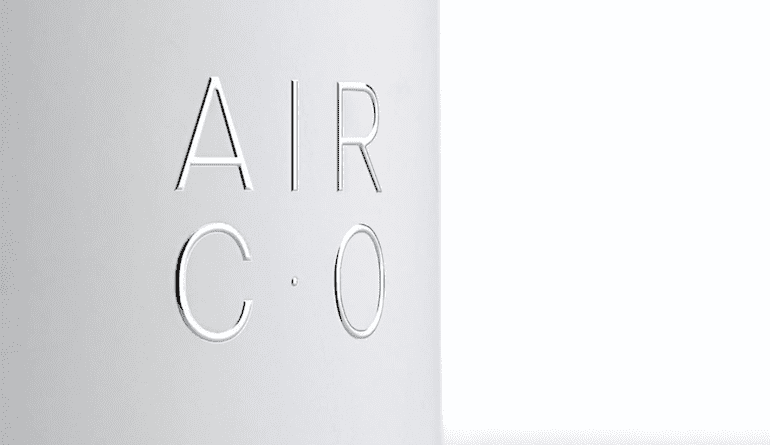 Air Co. - Vodka aus Luft, Sonne und Wasser