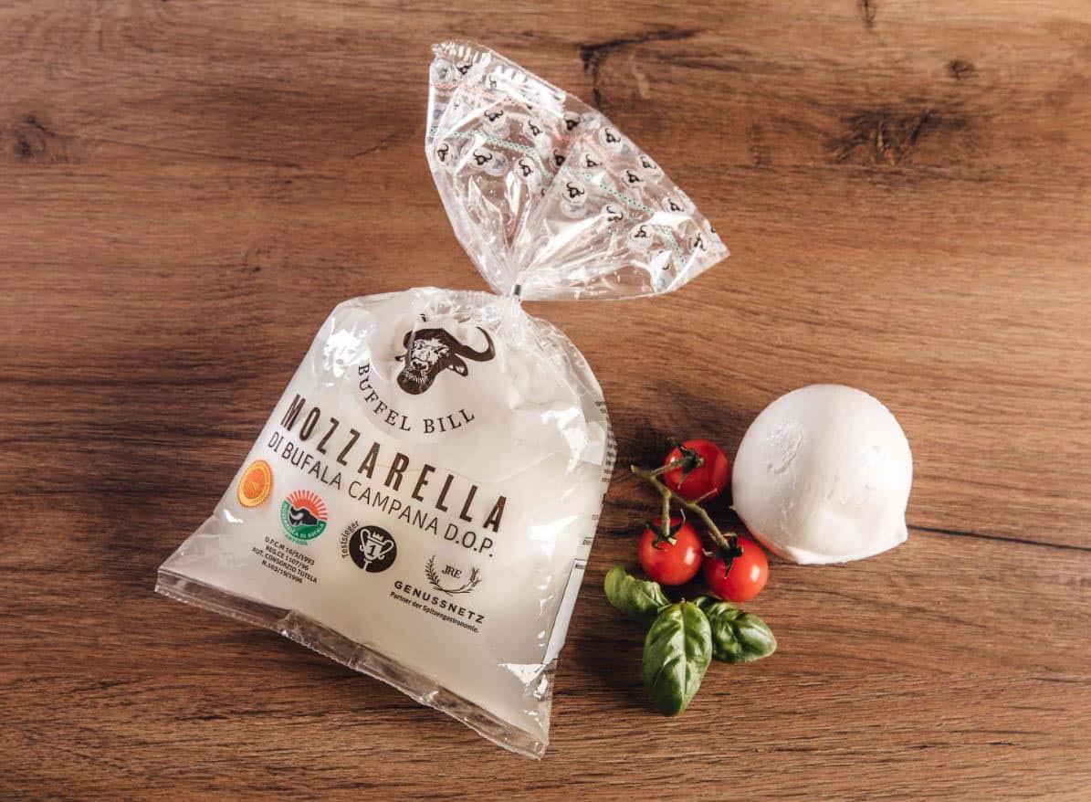 Büffel-Bill – Qualität und Tierwohl
