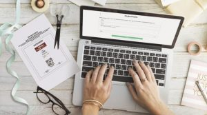 Der gastronovi Online-Gutscheinverkauf als ein Teil im Winter Hilfspaket