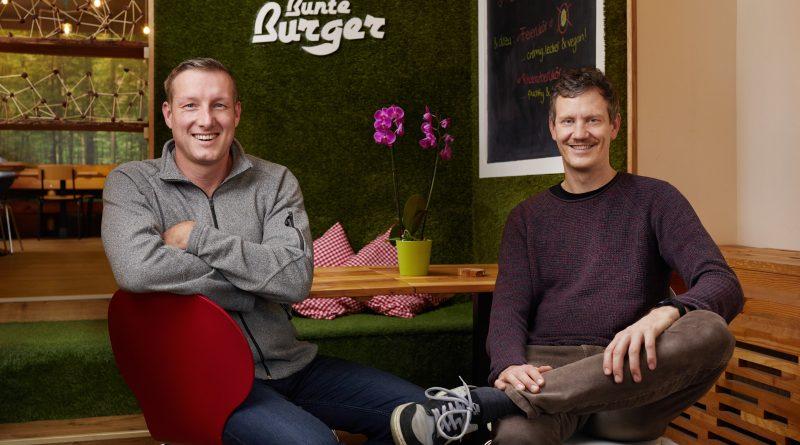 Bunte Burger gewinnt den METRO Preis für nachhaltige Gastronomie 2020